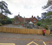 St Mary's CofE Infant School - Google Images
