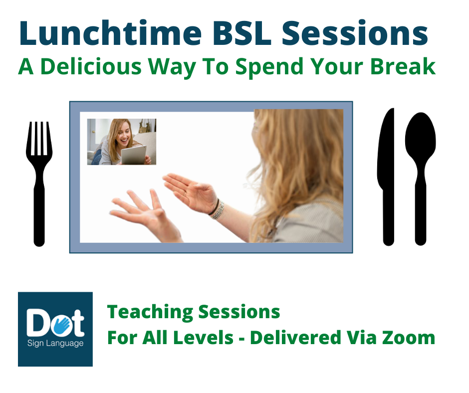 BSL Lunch