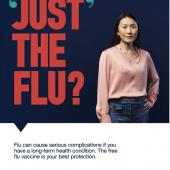 Flu Jab 2020